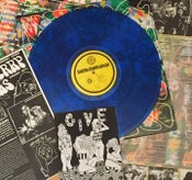 Image of GIVE - ELECTRIC FLOWER CIRCUS LP 2nd Press