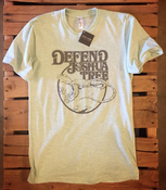 Image of Defend Joshua Tree (Iguana) - Men's/Unisex