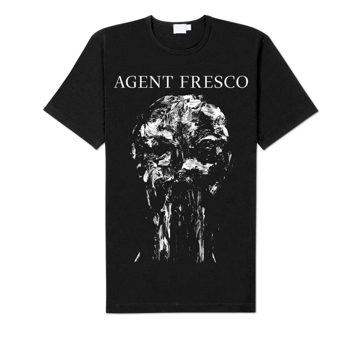 """Image of Agent Fresco """"Dark Water"""" Shirt"""