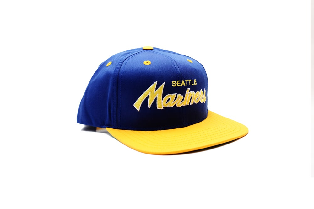 Image of TI$A MARINERS CAP GOLD