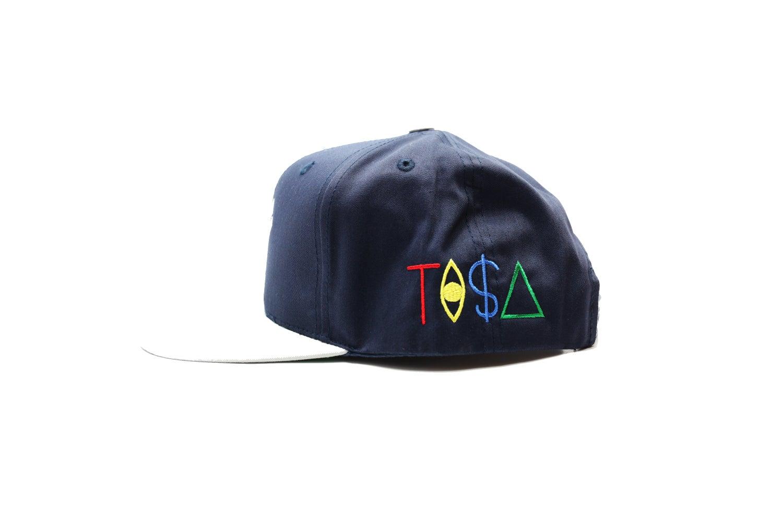 Image of TI$A YANKEES CAP