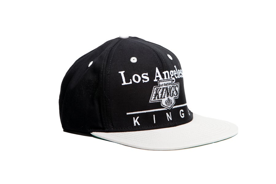 Image of TI$A KINGS CAP BLACK