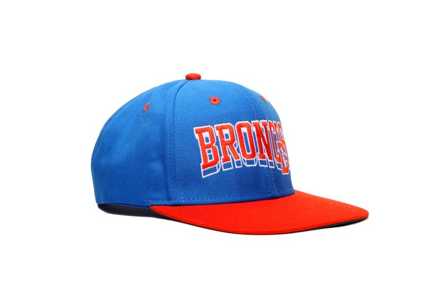 Image of TI$A BRONCOS CAP