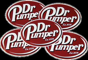Image of SK8RATS Dr Pumper Stick Pack