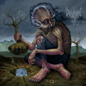"Image of UR DRAUGR ""THE WRETCHED ASCETIC"" CD"