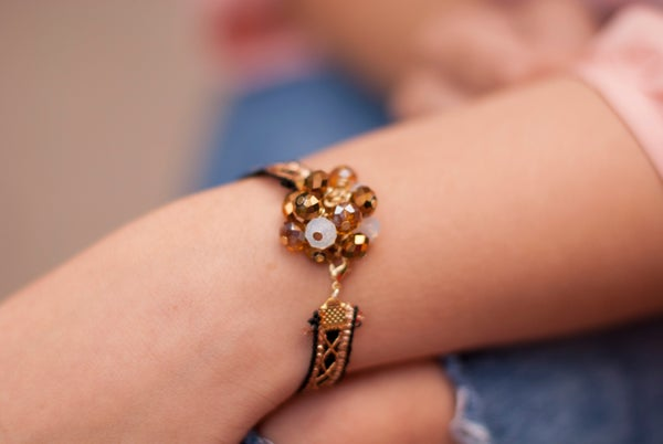 Image of Pulsera Bollywood
