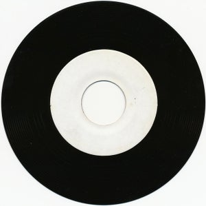 Image of DJ Format - Kool & The Gangstarr Generation TEST PRESS BUNDLE