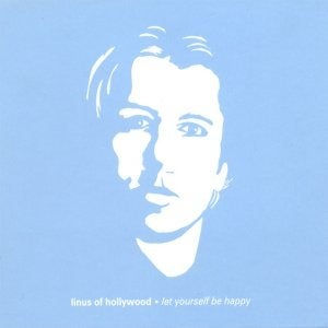 "Image of ""Let Yourself Be Happy"" LP"