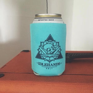 Image of Idlehands Koozie