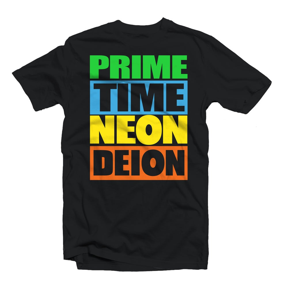Image of NEON DEION