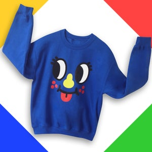 Image of Inky Sweater