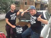 Image of 'I'm Aware of The Little Dum Dum Club' T-Shirt
