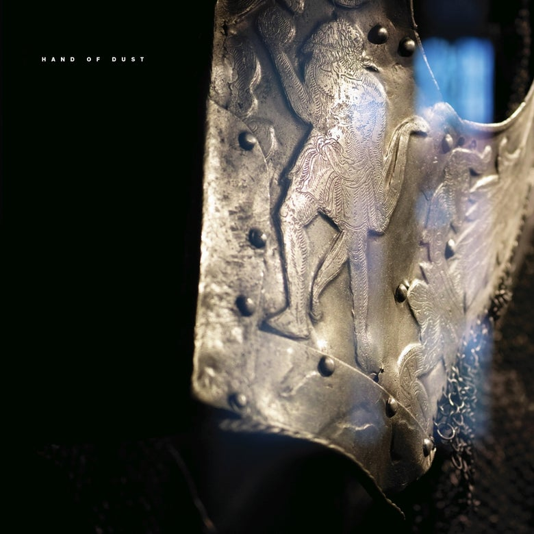 Image of HAND OF DUST - Like Breath Beneath A Veil LP