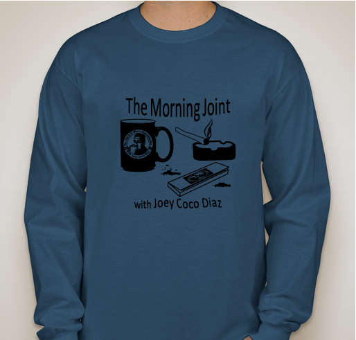 Image of Morning Joint T-Shirt