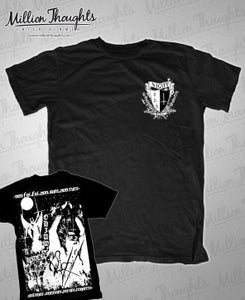 Image of Night - Coat of Arms Shirt