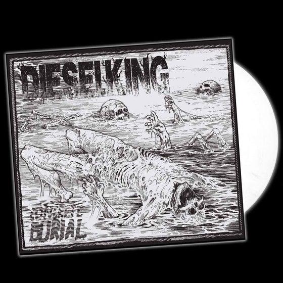 Image of Concrete Burial Vinyl (2015)