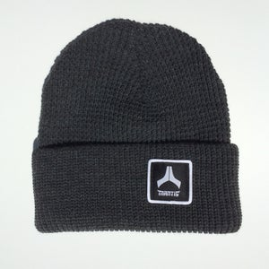Image of ON SALE - Beanie Waffle Knit Patch
