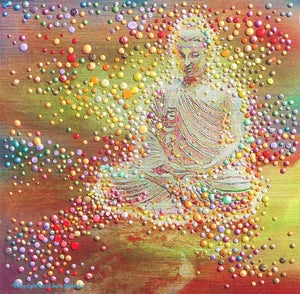 Image of Buddha's Light - The Transformation