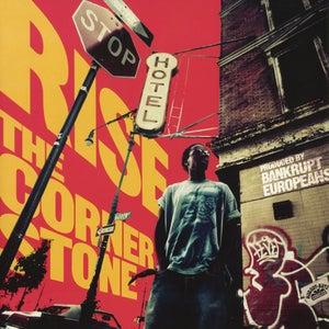 Image of Rise - The Cornerstone VINYL 2LP