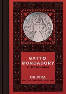 Image of GATTO MONDADORY E I PUFFI DELL'ALDILA'