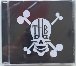 Image of No Peace For The Good Looking EP