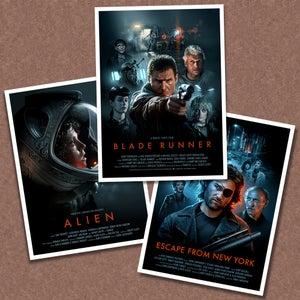 Image of Poster Starter Pack