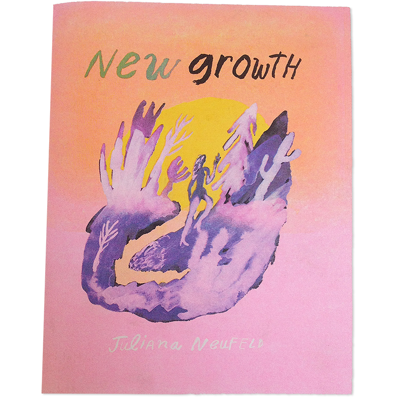 Image of New Growth