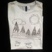 Image of ELKS BESPOKE TEE!!