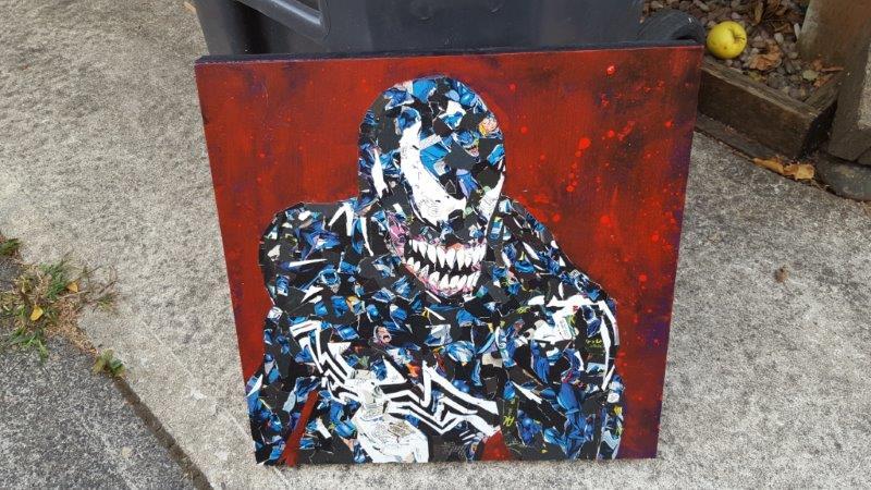 "Image of ""Venom"""