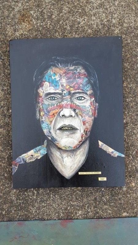 """Image of """"Those Eyes"""""""