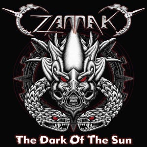 "Image of ZAMAK ""The Dark Of the Sun"" MCD"