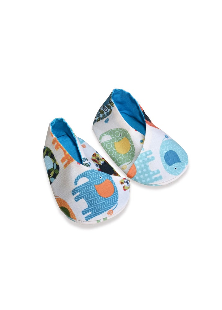 Image of Zapatos elefantes