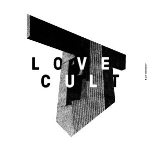 Image of JUNGBLUTH love cult LP