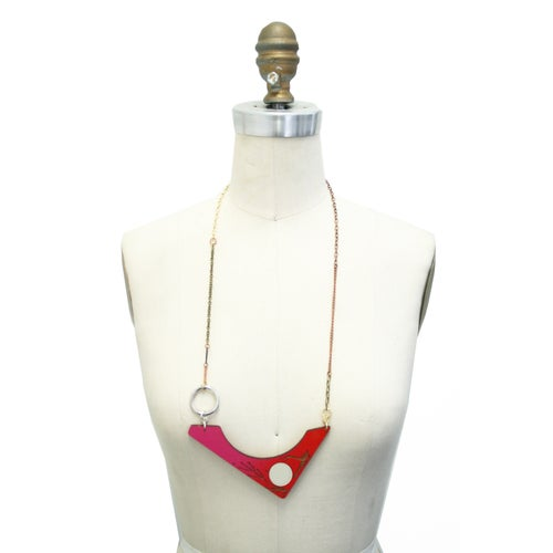 Image of Jasmine  necklace