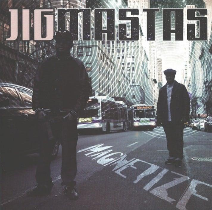 Image of JIGMASTAS-MAGNETIZE