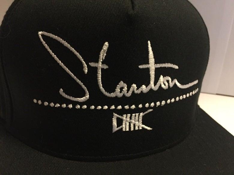 Image of The Stanton Social Hat (Black)