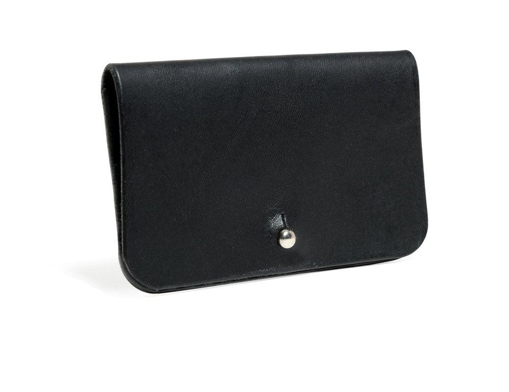 Image of Black Card Case