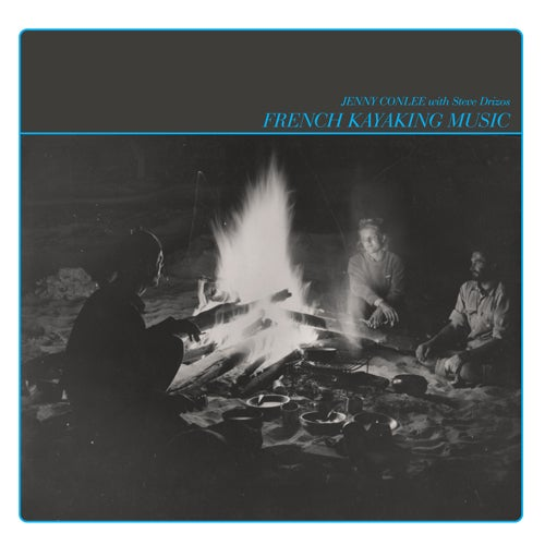Image of FRENCH KAYAKING MUSIC | CD