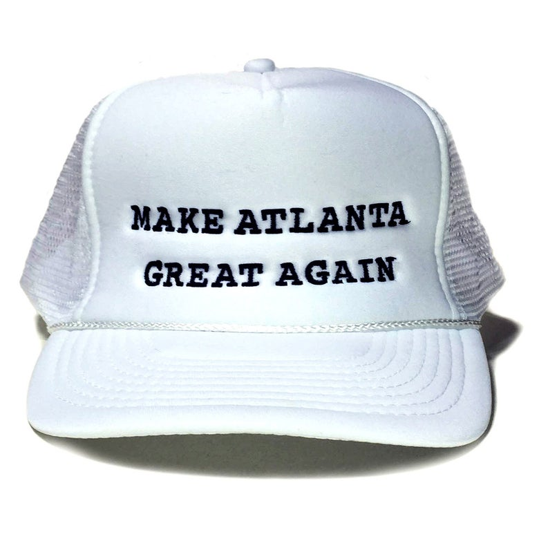 Image of Make Atlanta Great Again