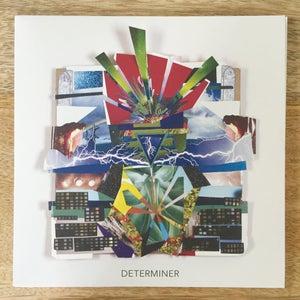 Image of Determiner - Time's Size / Determiner