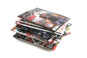Image of 25 ISSUE SUPER PACK!