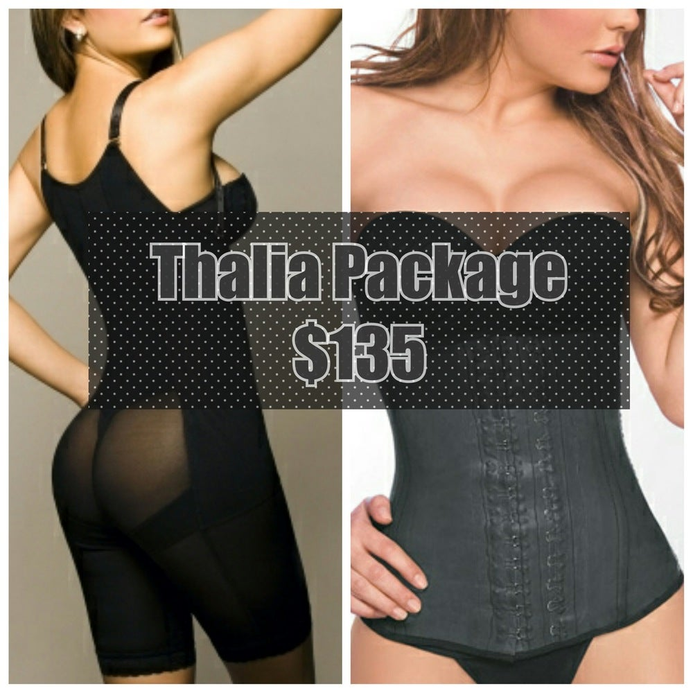 Image of Thalia Package