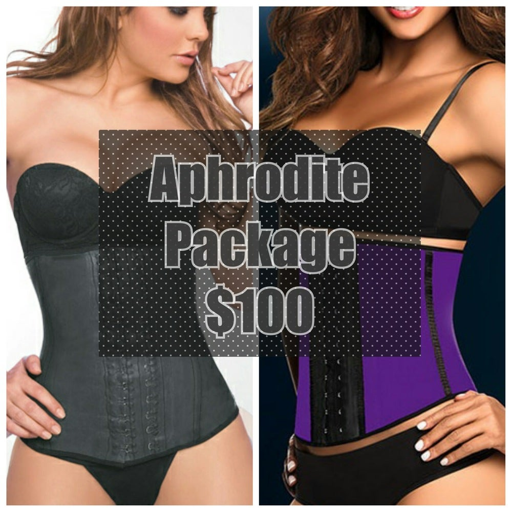 Image of Aphrodite Package