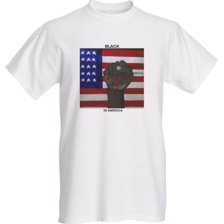 Image of Black In America Men