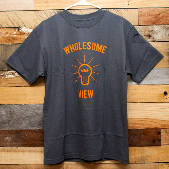 Image of New Lightbulb Tee