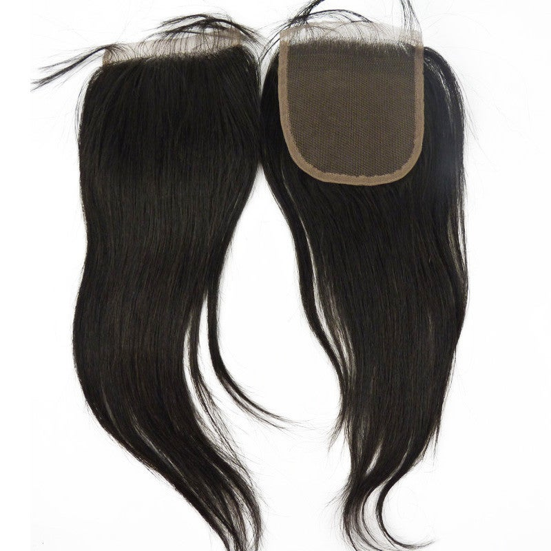 Image of Brazilian Straight Lace Closure