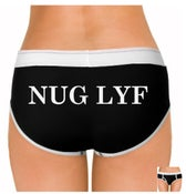 Image of Nug Lyf Undies