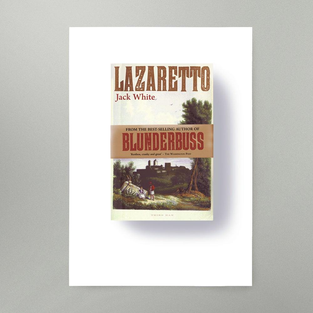 Image of Lazaretto • Art Print