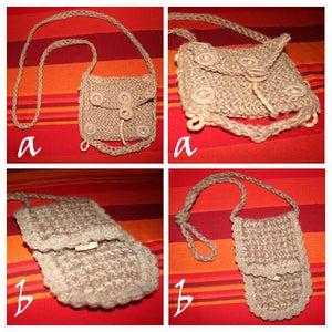 Image of Handmade bags