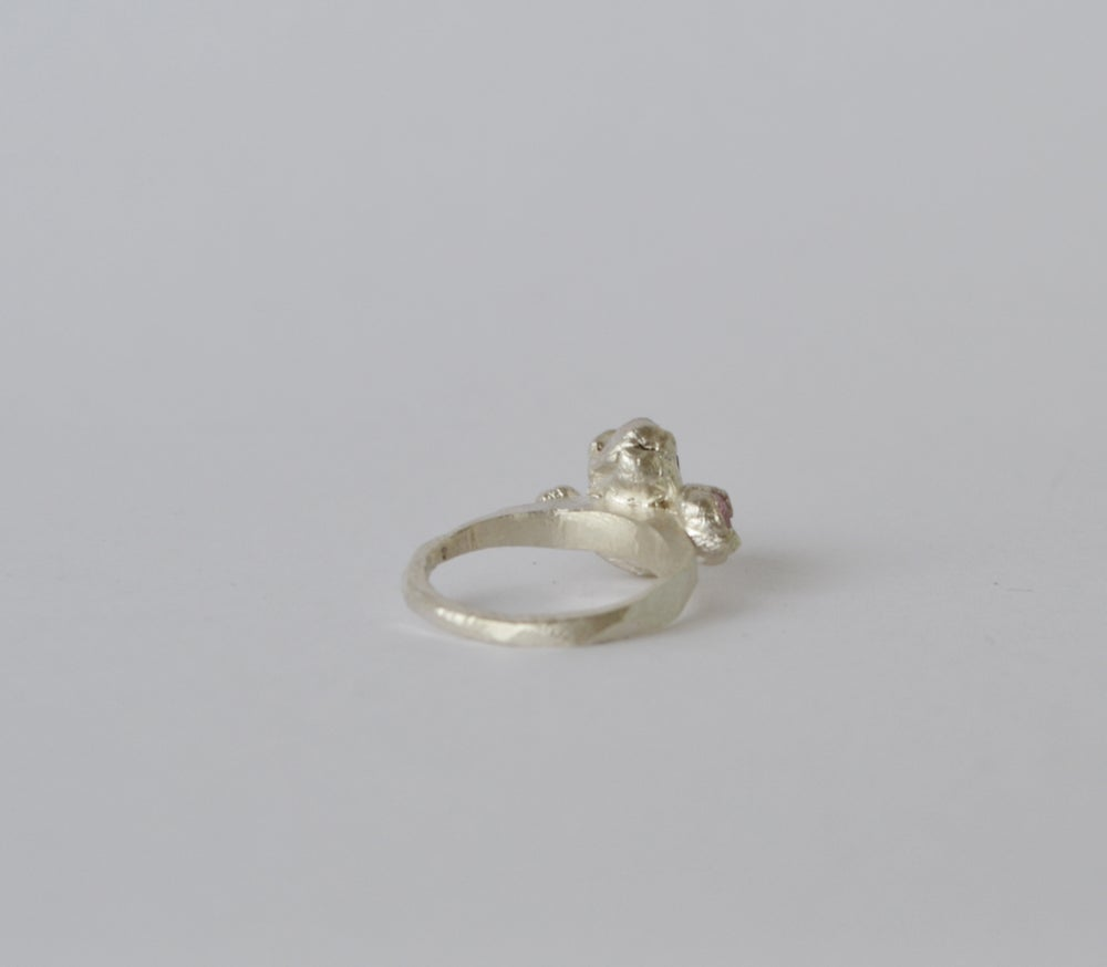 Image of Baroque Ring